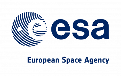 European Space Agency logo - World Summit AI Amsterdam